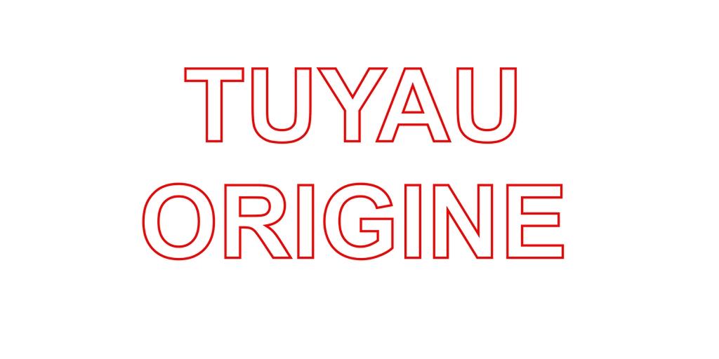 TUYAORIGINE